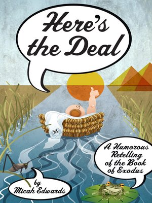 cover image of Here's the Deal