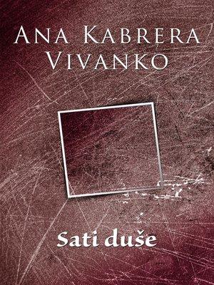 cover image of Sati duše