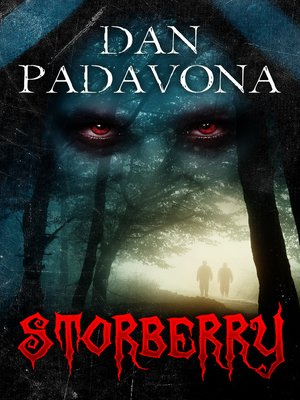 cover image of Storberry