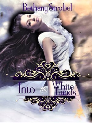 cover image of Into the White Lands