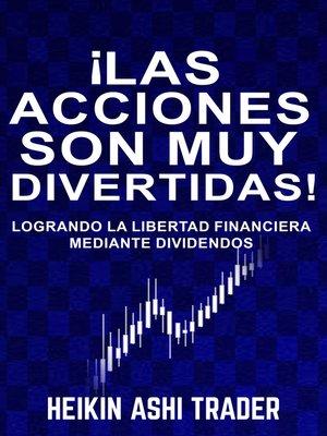 cover image of ¡Las acciones son divertidas!