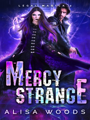cover image of Mercy Strange