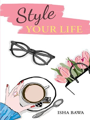 cover image of Style Your Life