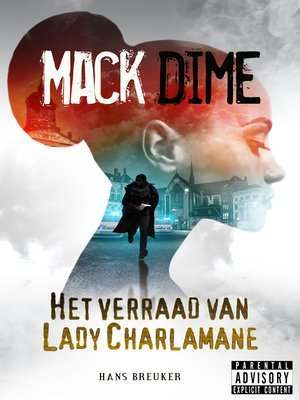 cover image of Mack Dime