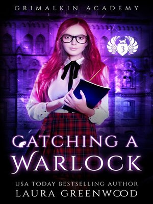 cover image of Catching a Warlock