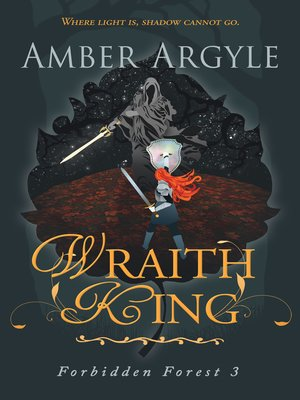 cover image of Wraith King