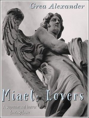 cover image of Lovers: A supernatural horror fantasy fable