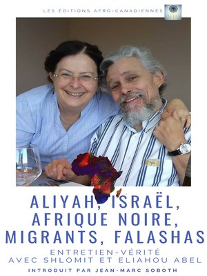 cover image of Aliyah, Israël, Afrique noire, migrants, Falashas...