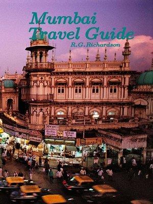 cover image of Mumbai Travel Guide