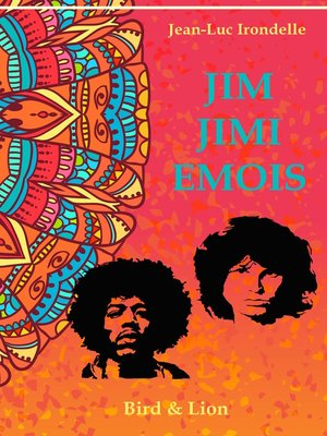 cover image of JIM JIMI EMOIS