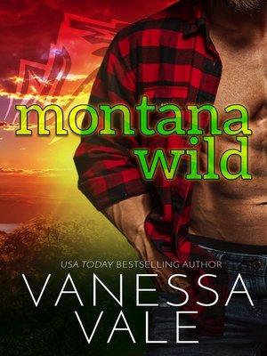 cover image of Montana Wild