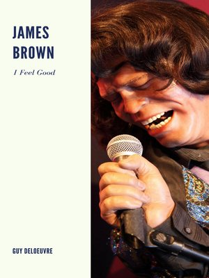 cover image of James Brown