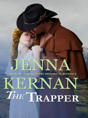 cover image of The Trapper