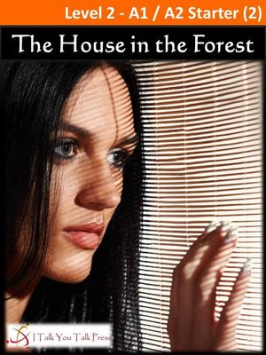 cover image of The House in the Forest