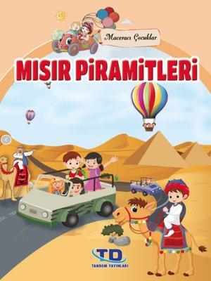 cover image of Mısır Piramitleri