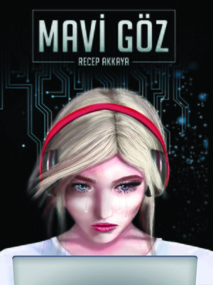 cover image of Mavi Göz