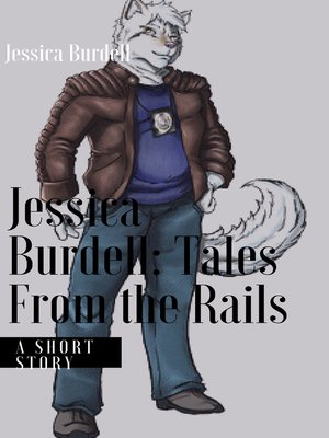 cover image of Jessica Burdell