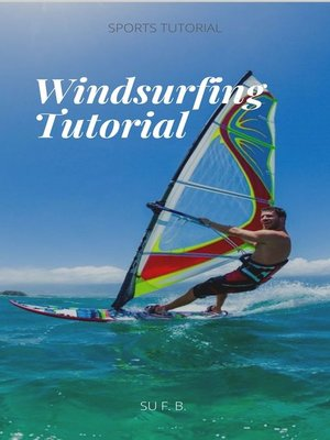 cover image of Windsurfing Tutorial