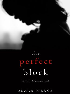 cover image of The Perfect Block