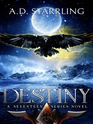 cover image of Destiny