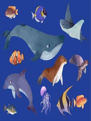 cover image of Apuntes peces de río
