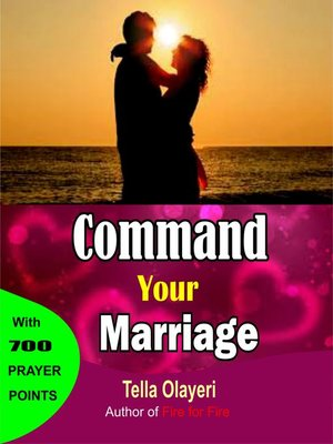 cover image of Command the Night against Family Disorder and Marital Attack