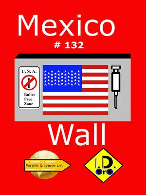 cover image of Mexico Wall 132