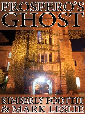 cover image of Prospero's Ghost