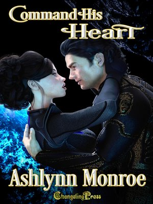cover image of Command His Heart