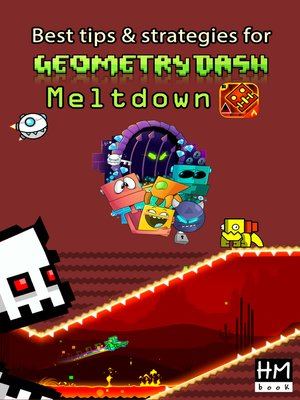 cover image of Best tips & strategies for Geometry Dash Meltdown