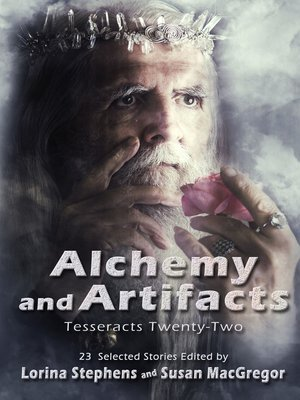 cover image of Alchemy and Artifacts