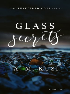 cover image of Glass Secrets