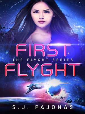 cover image of First Flyght