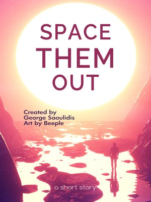 cover image of Space Them Out