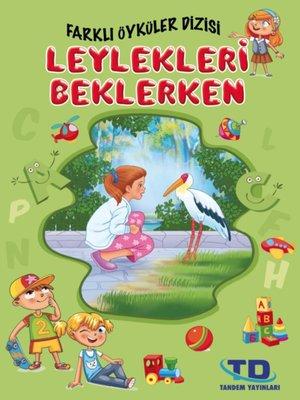 cover image of Leylekleri Beklerken