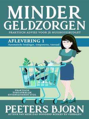 cover image of Aflevering 1: Praktisch advies voor je huishoudbudget