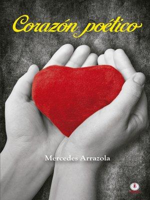 cover image of Corazón poético