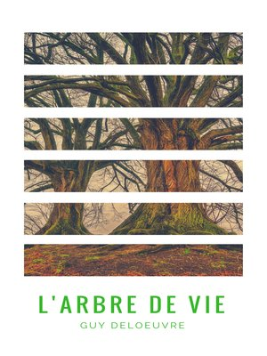cover image of Arbre de vie