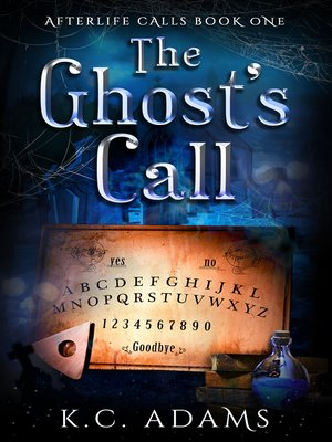 cover image of The Ghost's Call