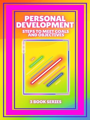 cover image of PERSONAL DEVELOPMENT