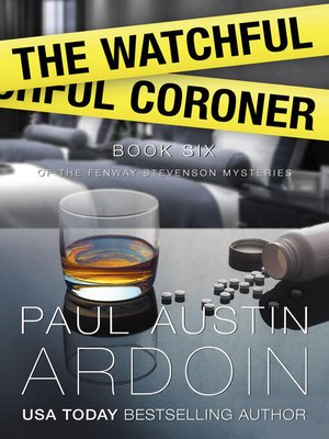 cover image of The Watchful Coroner