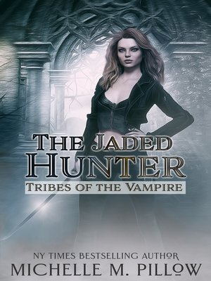 cover image of The Jaded Hunter