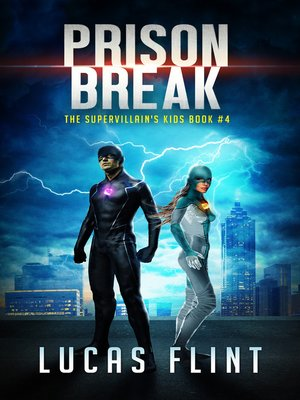 cover image of Prison Break