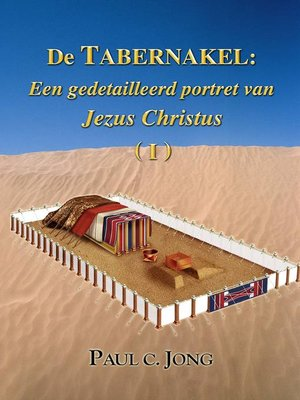 cover image of De TABERNAKEL