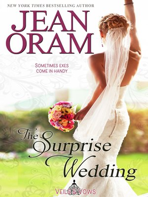 cover image of The Surprise Wedding