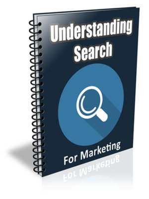 cover image of Understand Search for Marketing