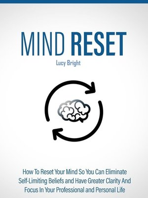 cover image of Mind Reset