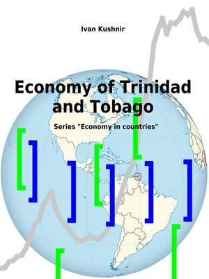 cover image of Economy of Trinidad and Tobago