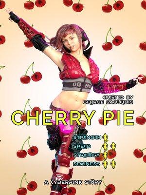 cover image of Cherry Pie