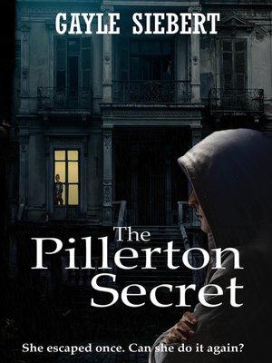 cover image of The Pillerton Secret